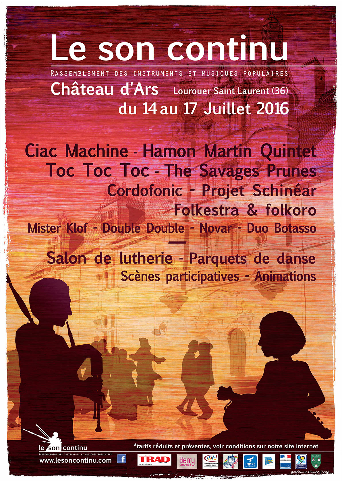 ARS 2016 - Affiche A2
