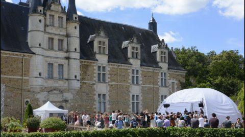 2. scène par participative cour du Château©St.Beerens