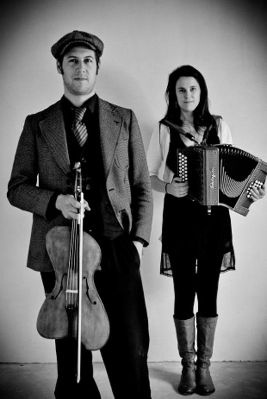 Duo Montanaro-Cavez – France / Belgique