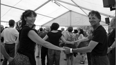 1 Atelier danse la Pommeraie