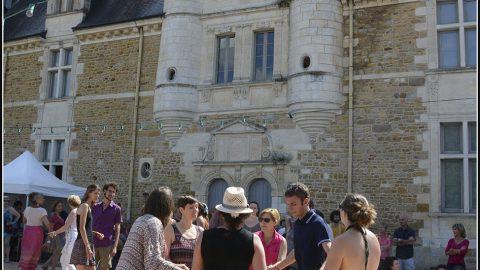 7. parquet cour du Château©St.Beerens